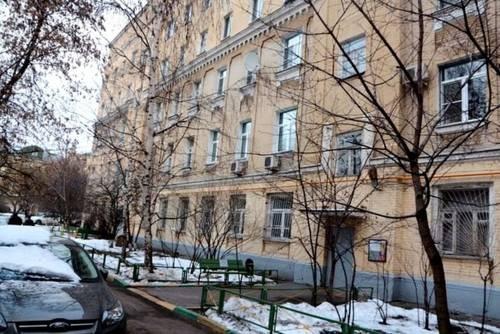 Kazakova Apartment