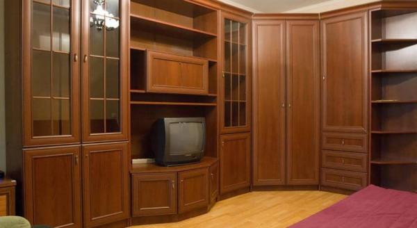 Apartment na Veshnyakovskoy