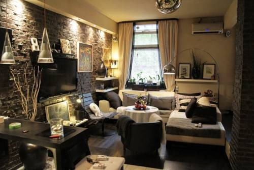 Studio na Rizhskom