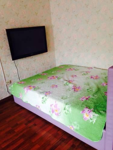 Sokolnicheskaya Apartment
