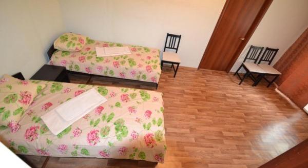 Апартаменты Сияна на Константинова