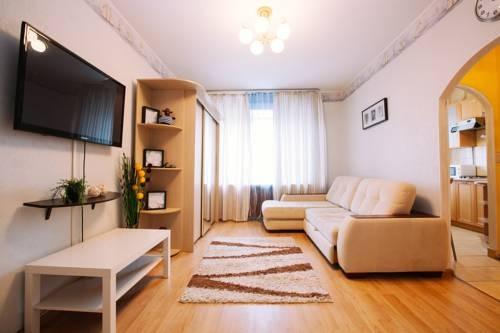 Апартаменты Flatio на Добрынинской