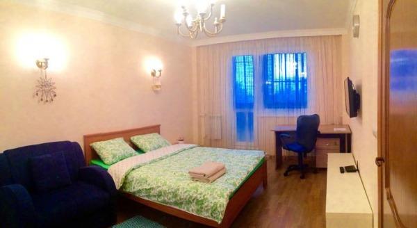 Apartment Vorontsovskiy Park