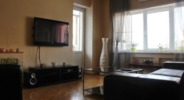 Arbat Apartments