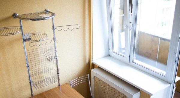 Apartment Maliy Tishinskiy 22