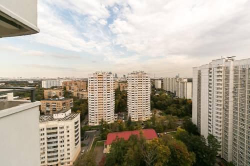 Вип-апартаменты на Кутузовском
