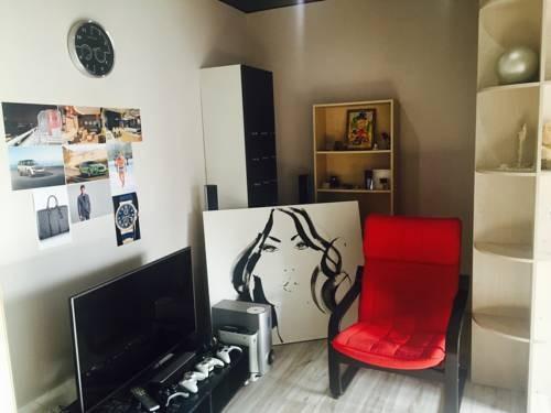 Apartment Amundsena