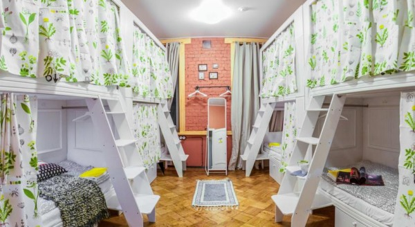 GoodMood Hostel