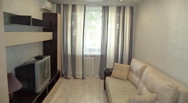 Apartamenty Na Maloy Gruzinskoy