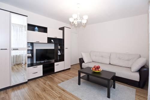 Apartment na Prospect Mira