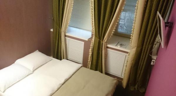 SV Hotel на Таганке