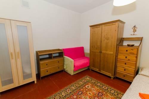 Apartment On Sviridova 5