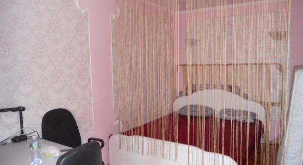 Apartment Zelenodolskaya 5