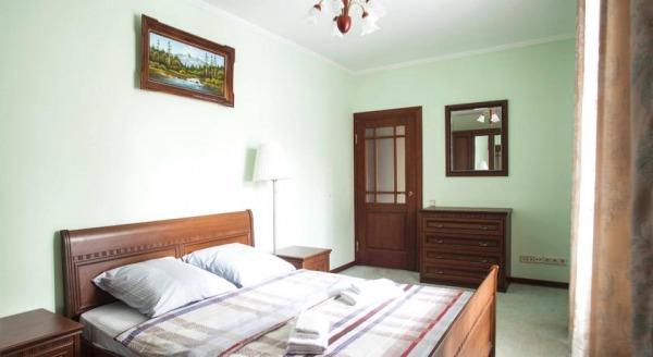 Apartment Na Zatsepa