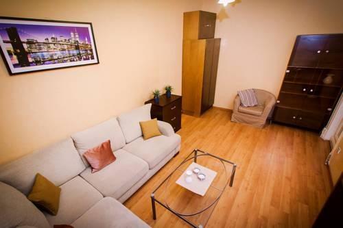 Apartment Na Sadovoy 3