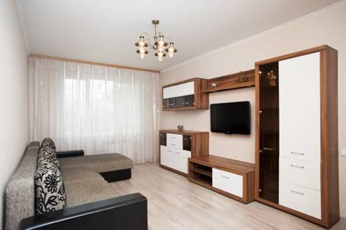 Inndays Apartment na Generala Antonova