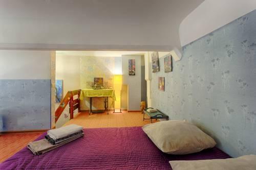 Apartment Na Marksistskoy