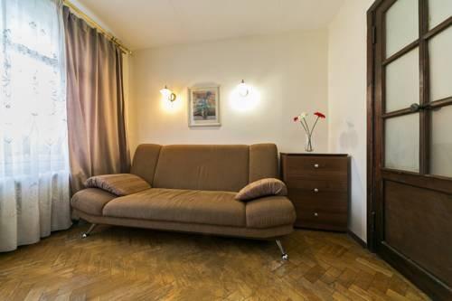 Apartment Na Krasnopresnenskoy