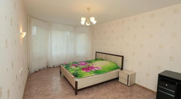 Apartment 4-Ya Grazhdanskaya 36