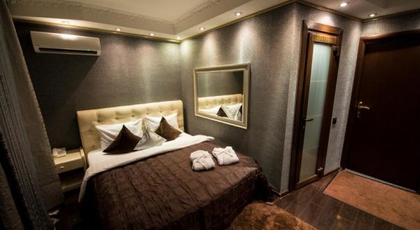 Hotel Soblaznov