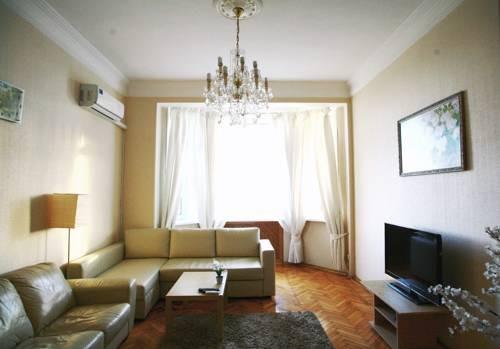 Apartment Dinamo 1