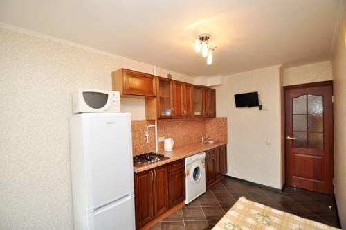 Апартаменты на Шмитовском