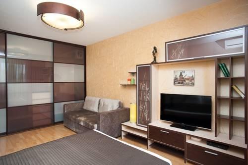 Inndays Apartments na Profsoyuznoy