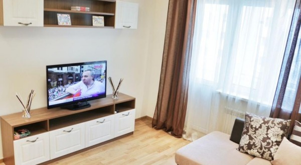 Apartment Novye Cheremushki 66/1