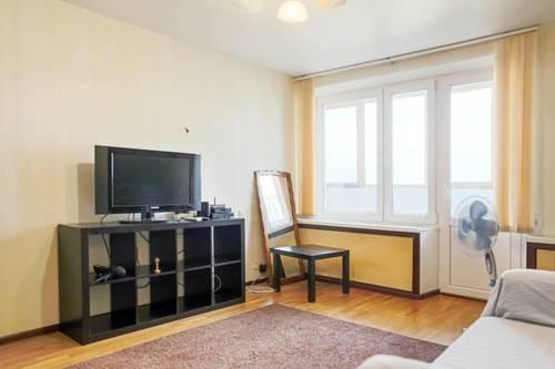 Apartment On Bolshaya Pionerskaya
