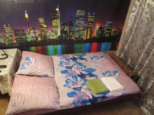 Apartment Perovskoe shosse