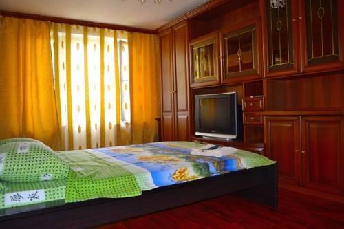 Apartment Na Chusovskaya
