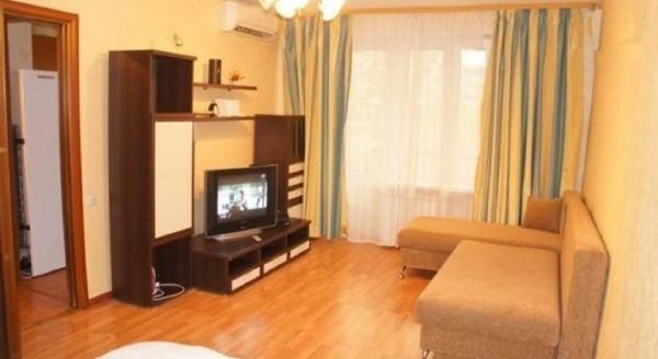 Квартира на Гиляровского 36