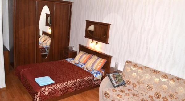 Apartment Na Chusovskoy 6/2