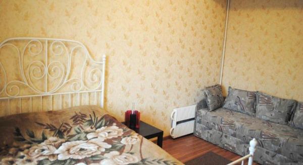 Апартаменты на 2-ой Брестской