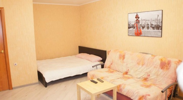 Apartment on Melmikova 27