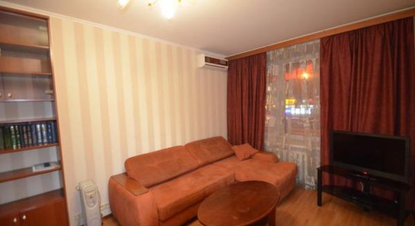 Apartamenty Na Zvenigorodskom Shosse