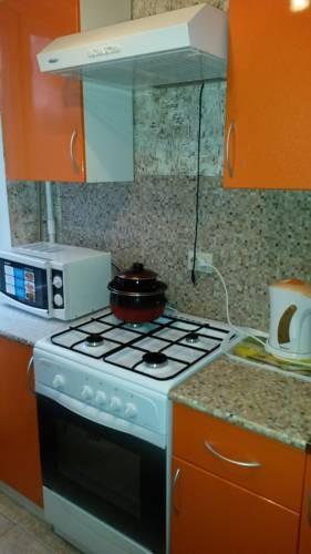 Apartment Panfilovtsev 45