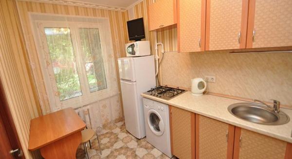 Apartment na Trekhgornom Valu 16