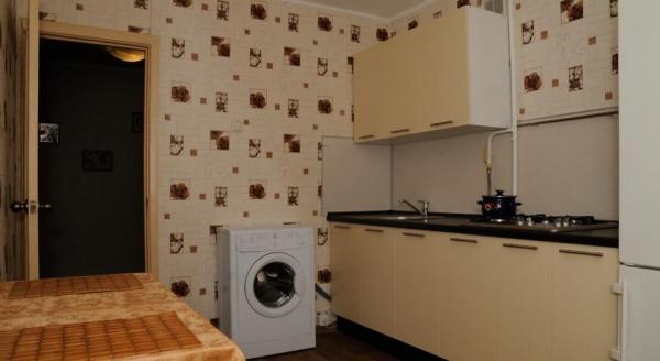Apartment On Amurskaya 50