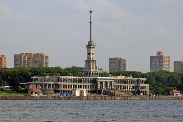Администрация городского округа химки московской
