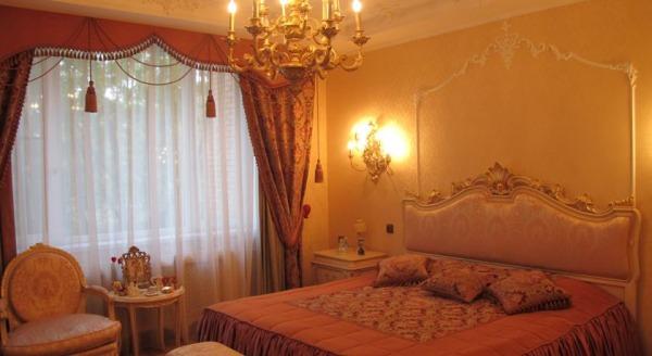 Apartment Rublevskoe shosse