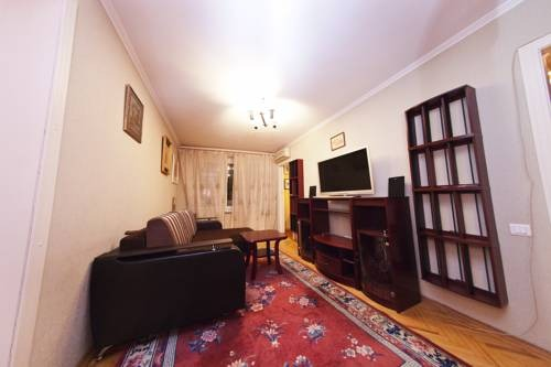 Apartment Uglovoy per. 21