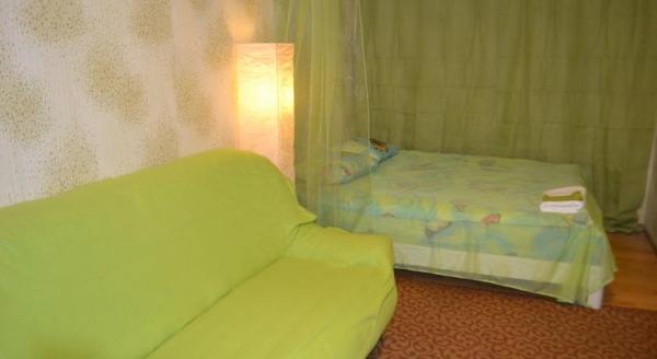 Apartment Na Akademika Anokhina