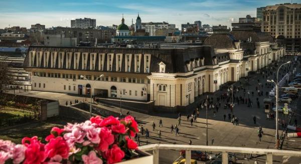 Отель Павелецкая Площадь