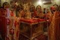 Храм бессребреников Космы и Дамиана