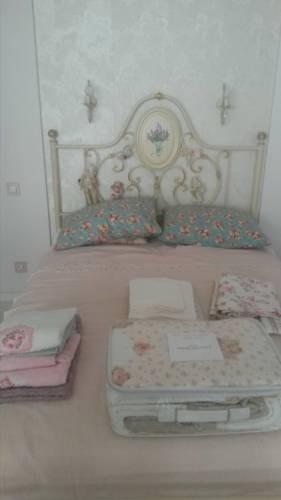 Apartment Lazorevyy pr.26