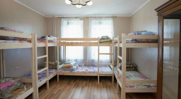 Hostel Na Kontemirovskoy