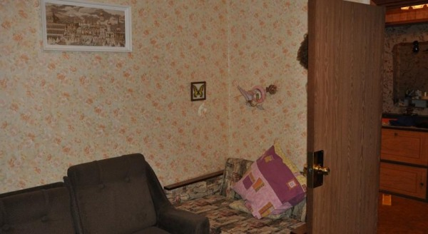 Apartment Valdayskiy pr. 21