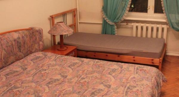 Time Hostel Shabolovskaya