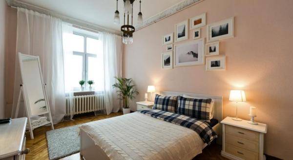 Malliott Apartment Tverskaya